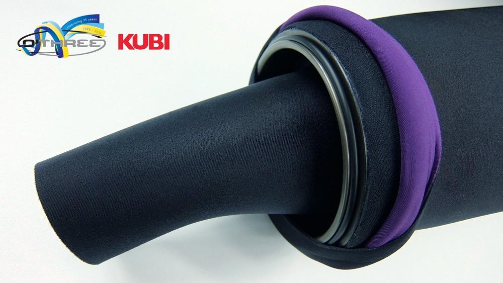 Kubi O'Three