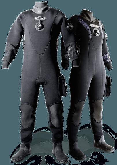 MSF500 Drysuit