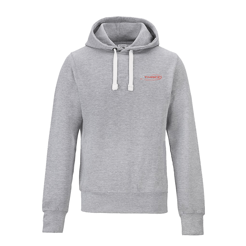 How to Fold a Hoodie