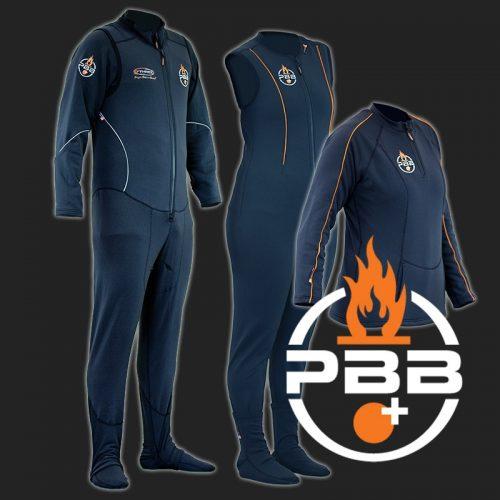 PBB Plus Base Layer