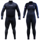 O'Three GBS 3x3 Wetsuit