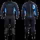 65 Semi Dry Diving Wetsuit