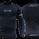 Deepskin Tech Vest - Thermal Rash Vest