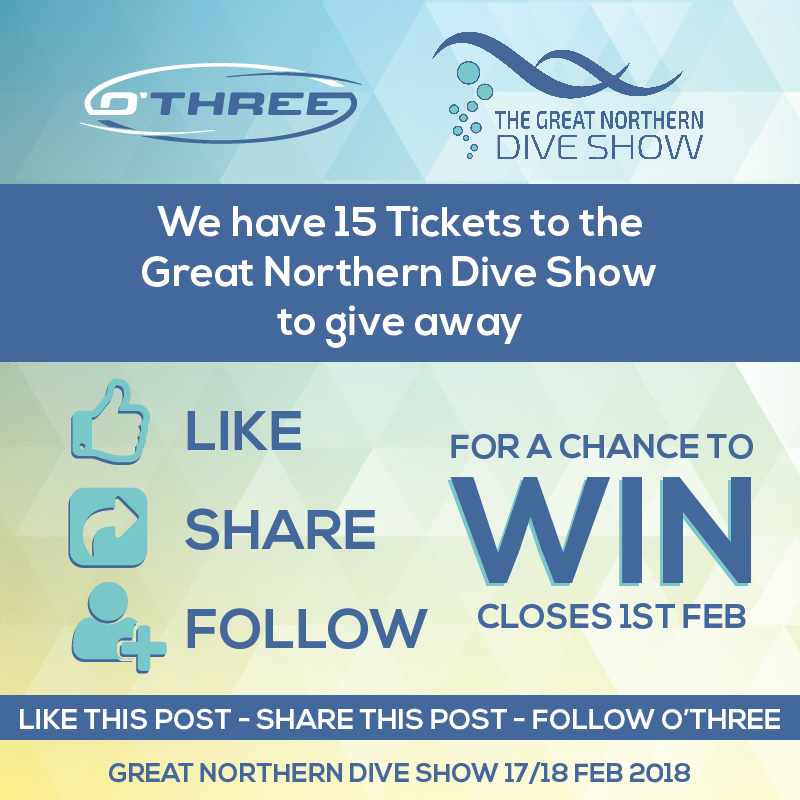 Great Northern Dive Show