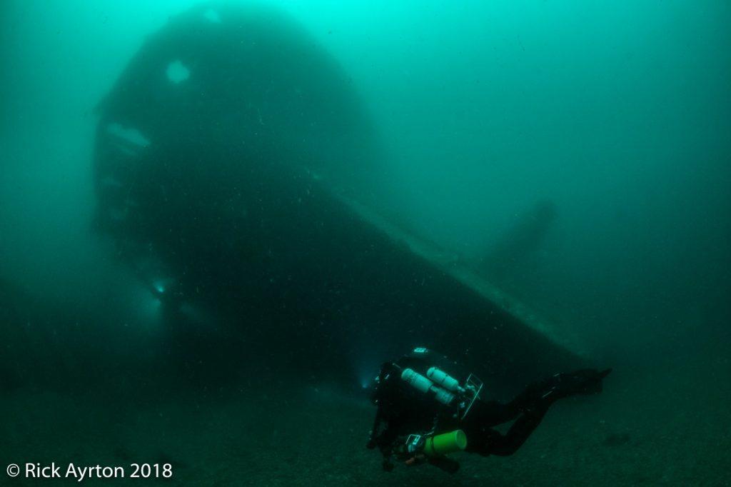 Scuba Diver T-Shirt Personalised Add Name Great Gift Bespoke Aqua Deep Sea Diver