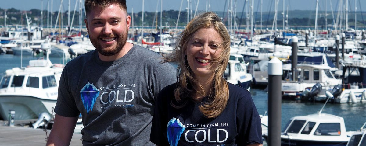 OThree Iceberg T-Shirts