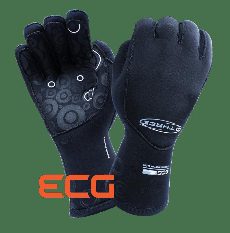 ECG Extreme Condition Glove